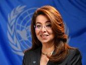 الأمم المتحدة: غادة والى على اتصال دائم بالسلطات فى النمسا لمتابعة الموقف