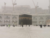 بث مباشر لصلاة الجمعة من المسجد الحرام