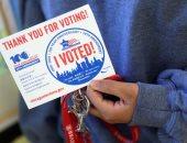 تقدم بايدن في ولاية نيفادا يتراجع إلى 20352 صوتا