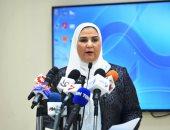 وزيرة التضامن: لدينا 26 مركز إغاثة وسيدة المطر مرزقة ربنا فتح لها أبواب الخير