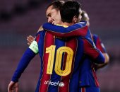 التشكيل المتوقع لمباراة أتلتيكو مدريد ضد برشلونة فى قمة الدوري الإسباني