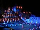 """إعادة افتتاح """"ماتشو بيتشو"""" فى بيرو بحفل عيد الشكر القديم لـ الإنكا"""