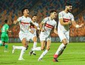 جمال حمزة: غيابات الزمالك مؤثرة ومش أي لاعب يستطيع اللعب في مثل هذه المباريات