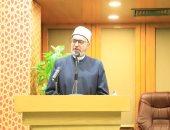 أمين مجمع البحوث الإسلامية: محاولة إثبات وجود تعارض بين حب الدين والوطن فتنة