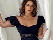 دنيا المصرى سيدة أعمال وصاحبة شخصية قوية بمسلسل أحمد صلاح حسنى
