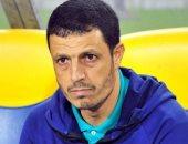الرجاء يقترب من إقالة مدربه جمال سلامي بعد الهزيمة أمام الزمالك