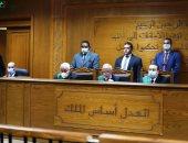 تأجيل محاكمة المتهم بقتل شهيد الشهامة فى السلام لـ20 ديسمبر