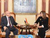 نبيلة مكرم: نتطلع لإقامة ملتقى يجمع وزراء الهجرة العرب لدعم قضايا الوطن العربى