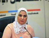 وزيرة التضامن تفتتح المرحلة الأولى من تطوير مؤسسة التثقيف الفكرى للفتيات بحلوان