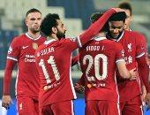 ليفربول يصطدم بأستون فيلا فى مواجهة مصرية بدور الـ 64 من كأس إنجلترا