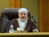 الكحة تمنع الدكتور أحمد عمر هاشم من خطبة الجمعة في الجامع الأزهر