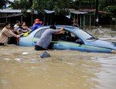 """رئيس هندوراس: نعيش أسوأ أزمة في التاريخ الحديث بسبب كورونا ومنخفض """"إيتا"""""""