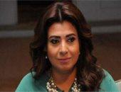 نتيجة تحليل كورونا للفنانة نشوى مصطفى سلبية وتستعد للخروج من مستشفى العجوزة