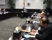 رئيس الهيئة العامة للاستثمار يلتقي أعضاء الاتحاد المصري لجمعيات المستثمرين
