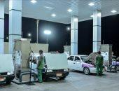 مصادر: كارجاس تستهدف تشغيل 56 محطة وتحويل 30 ألف سيارة بالغاز الطبيعى