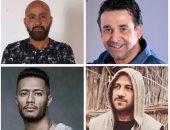 مسلسلات رمضان 2021 دراما بكل الألوان الوطنية والتاريخية والصعيدية والاجتماعية