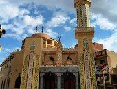أوقاف الغربية تفتتح مسجد سيدى عبد المجيد بتكلفة 2.5 مليون جنيه في قطور.. صور