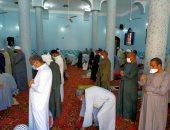 افتتاح 3 مساجد جديدة بالجهود الذاتية فى الأقصر.. صور