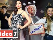 تعال اشبعك حب.. الرومانسية وطرق الحب المختلفة بالأغنية الخليجية فى أغنيهالك ..فيديو