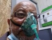 الناقد مجدى الطيب يعلن إصابته بفيروس كورونا.. صورة