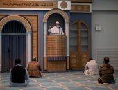 صور.. افتتاح أول مسجد رسمي في أثينا منذ نحو 200 عام