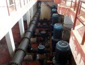 قطع المياه عن حى راشد والعمرى وحوض الثلاثين بمدينة سوهاج غدا 8 ساعات لأعمال التجديد