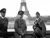 المخبأ الأخير لـ هتلر.. أين قضى النازى أيامه الأخيرة قبل الانتحار؟
