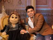 """عمر كمال يقدم أغنية """"أنا عمر أنا مش فؤاد"""" لمن يشبهونه بمحمد فؤاد"""