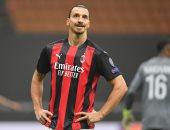 الفشل في العودة لـ سان جيرمان سبب تجديد إبراهيموفيتش عقده مع ميلان