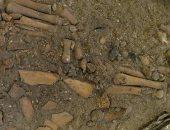 قطعوا رجليه وايديه.. دفن طفل منذ ٨ آلاف عام فى ظروف غامضة.. هل كانت طقوس دينية؟