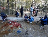 أفغانستان: ارتفاع أعداد ضحايا انفجارات كابول إلى 25 قتيلا و20 مصابا
