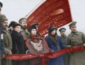 تعرف على سبب احتفال روسيا بثورة 25 أكتوبر البلشفية يوم 7 نوفمبر