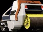 روبوتات جديدة تعمل بالذكاء الاصطناعى لصيانة الطرق واكتشاف الحفر وإصلاحها
