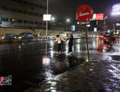 الأرصاد تحذر.. أمطار غزيرة ورعدية ورياح قوية خلال 72 ساعة المقبلة.. فيديو