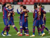 التشكيل المتوقع لمباراة ديناموكييف ضد برشلونة بدورى الأبطال الليلة
