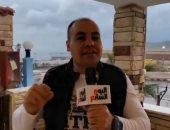 عمرو صحصاح: المتحدة للخدمات الإعلامية تهتم بمعركة الوعى لكشف خطورة الإرهاب