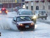 تنبؤ الرى: أمطار خفيفة اليوم على أجزاء من السواحل الشمالية