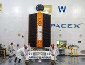 ناسا وSpaceX يؤجلان إطلاق قمر صناعى لمراقبة المحيطات.. اعرف السبب