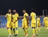 النصر يحقق فوزه الأول فى الدوري السعودي بثنائية ضد القادسية.. فيديو