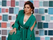 """التونسية أمانى السويسى تصور كليب أحدث أغنياتها بعنوان """"فوبيا"""" فى دبي"""