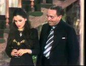 نوستالجيا.. شريهان تروى طقوس فؤاد المهندس على المسرح ونصيحته لها.. فيديو