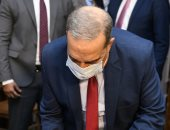 وزير الدولة للإنتاج الحربى يدعو المواطنين للتصويت بانتخابات النواب