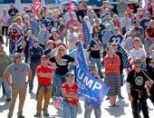 الصحف العالمية: مئات الآلاف من الأمريكيين يحتشدون بواشنطن لدعم ترامب.. بايدن يختار امرأة على الأرجح لقيادة البنتاجون فى خطوة تاريخية.. مصادر بداوننج ستريت تدين مزاعم تدخل خطيبة جونسون بإدارة الحكومة عبر واتس آب