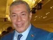 صالح فرهود يطالب بربط سعر الغاز للصناعة بالسعر العالمى لضمان المنافسة
