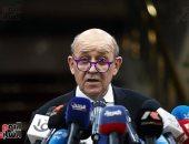 وزير خارجية فرنسا: التصريحات التركية للتهدئة لا تكفى ونريد أفعالا
