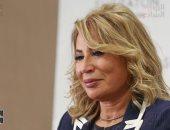 """إيناس الدغيدى: """"تعرضت للإغماء وسقطت فى الحمام بعد إصابتى بكورونا"""""""
