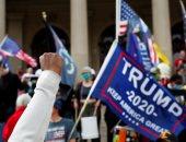 حملة ترامب ترفع دعوى قضائية تشكك فى نظام التصويت بالبريد ببنسلفانيا
