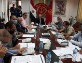 انتظام فتح جميع اللجان بماراثون انتخابات مجلس النواب ببورسعيد