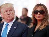 """ميلانيا تصف """"CNN"""" بـ""""الإعلام غير الصحى"""" لنشرها تقرير عن حياتها اليومية بعد الرئاسة"""
