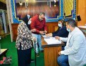 بعثة الجامعة العربية: المرحلة الأولى لانتخابات مجلس النواب جرت فى أجواء آمنة